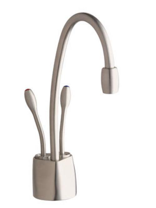 InSinkErator F HC1100SN Series 1100 Instant Hot Cool Water Dispenser
